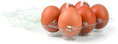 Кутии за яйца