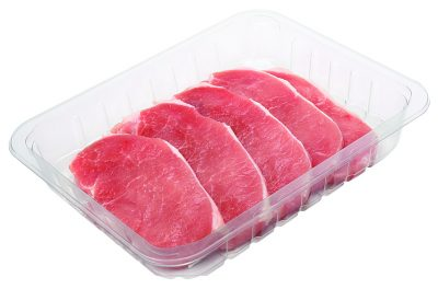 Thermosealable Trays